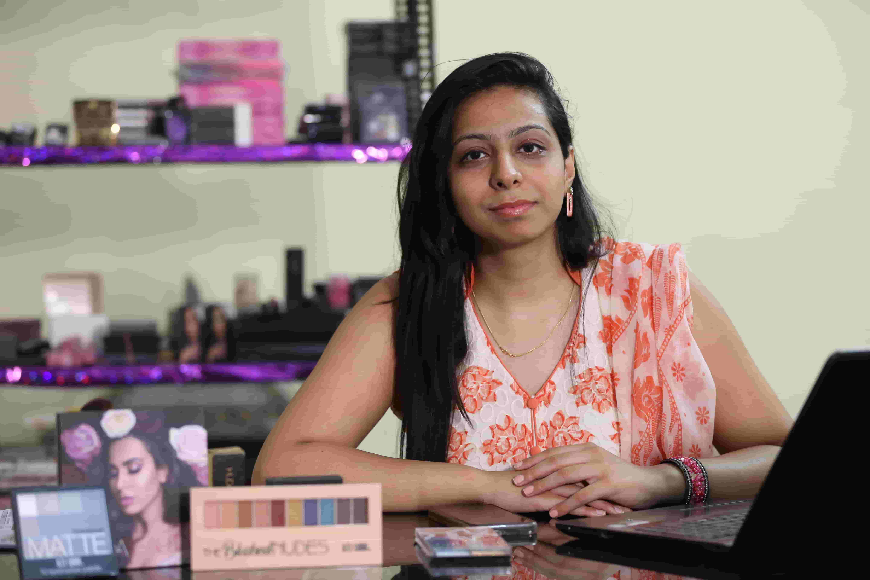 Pratibha Luthra