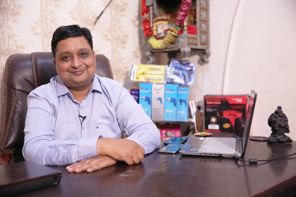 Vaibhav Singhal