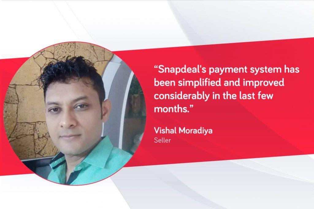 Vishal Moradiya