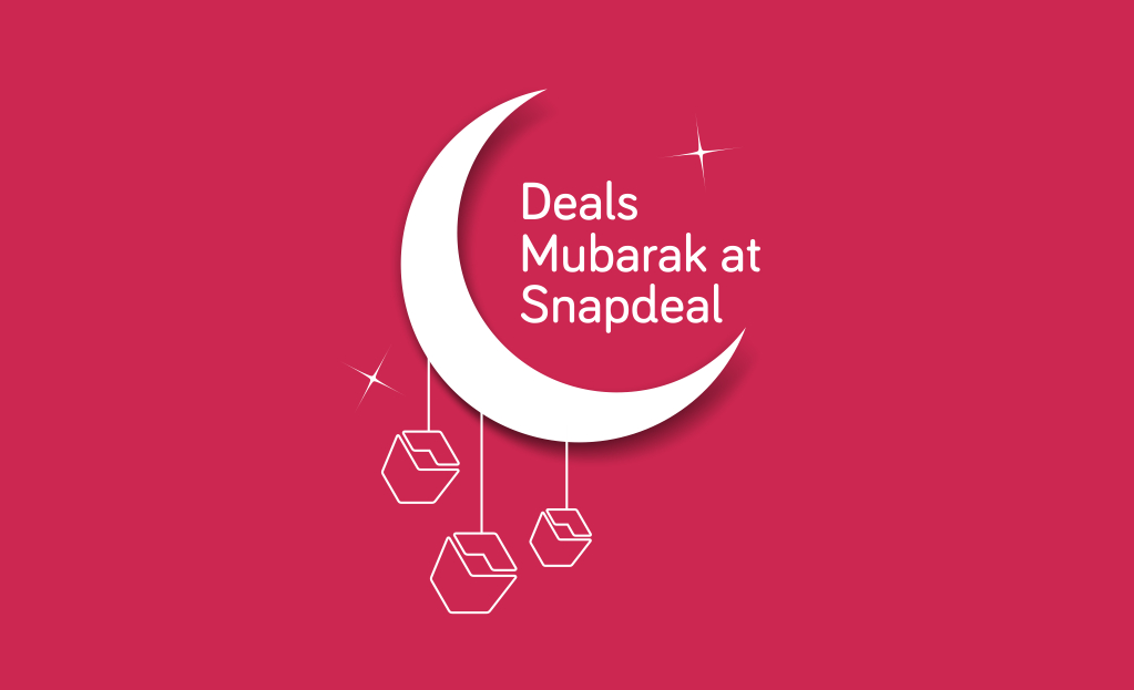 7038325a814 Snapdeal introduces dedicated Eid Store
