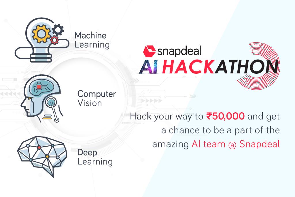3c683b855 Snapdeal Online AI Hackathon