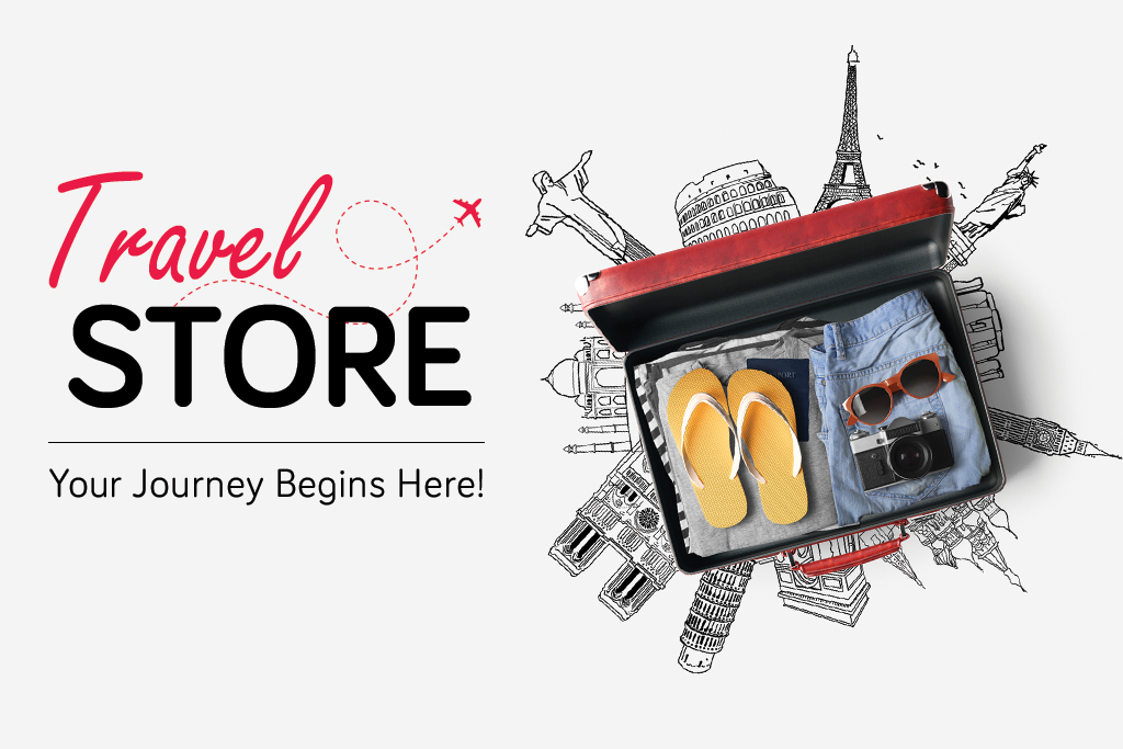 55268a266 Snapdeal packs a Travel Store for the season